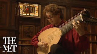 """Lachrimae"" by John Dowland"