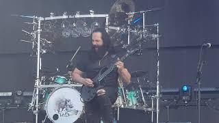 Dream Theater - Untethered Angel @ Hellfest 2019