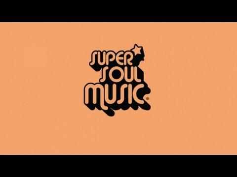Super Soul Music Radioshow #12 mixed by Dj Vivona