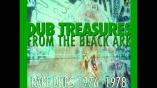 Lee Perry   Dub Treasures From The Black Ark Rare Dubs 1976   1978   09    Hot A Hot Dub   Lee Perry