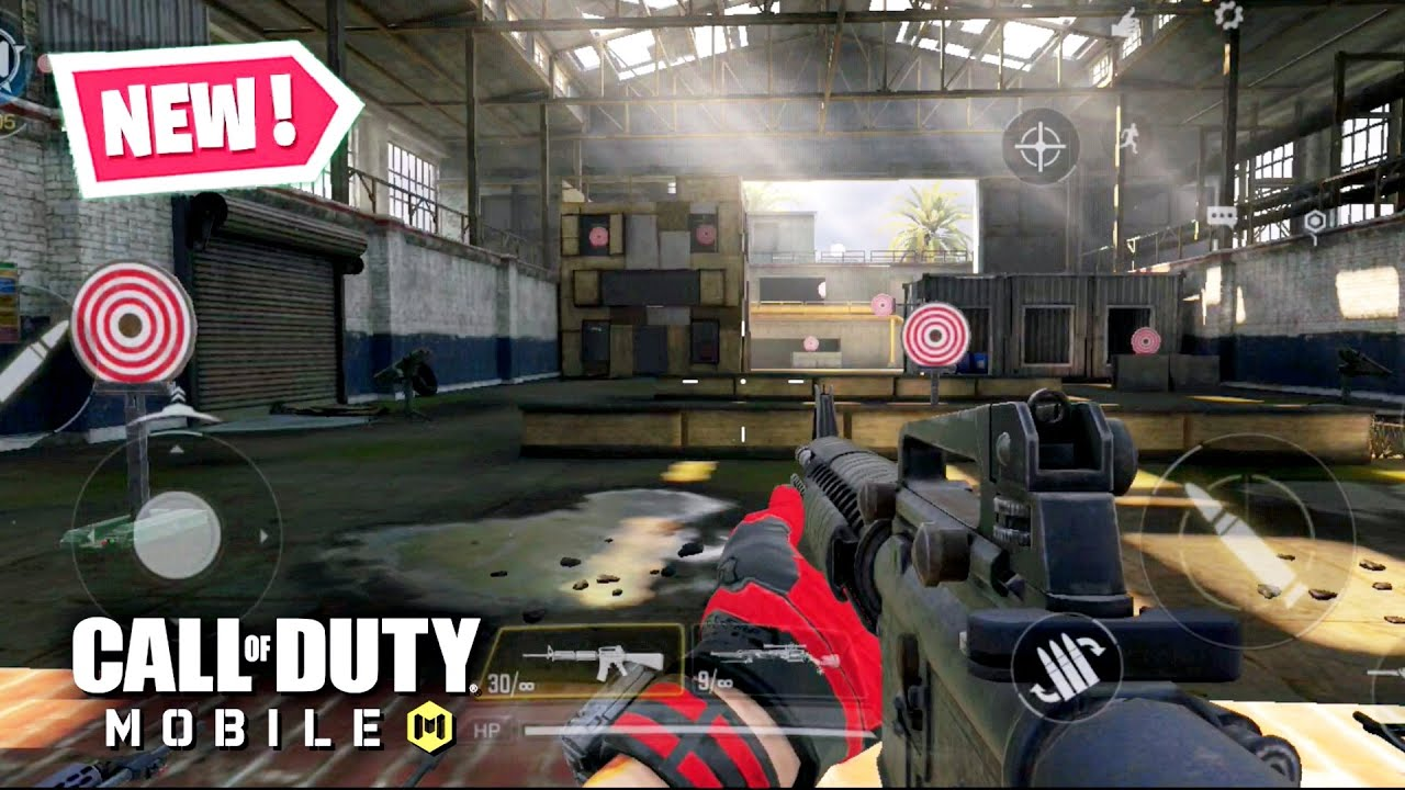 Call of Duty Mobile Season 7 to finally introduce the much-awaited 'Training Mode'