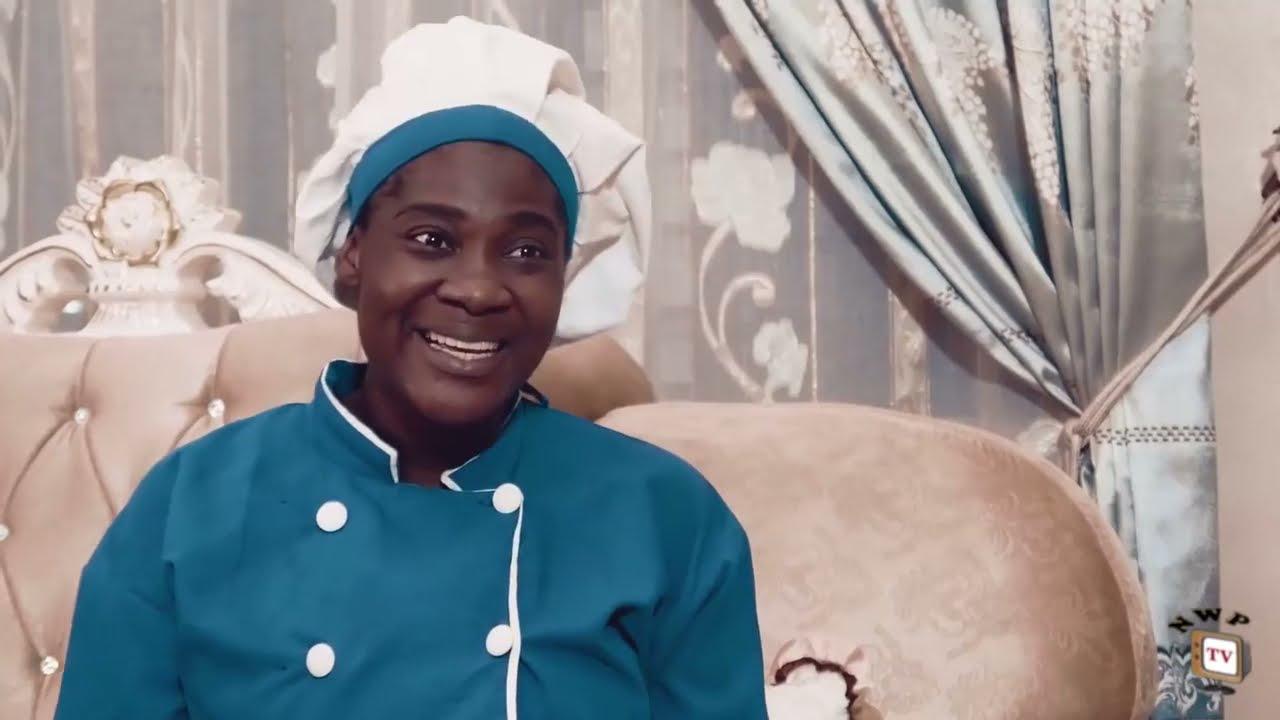 Download MY INTERNATIONAL IN-LAW Season 9&10 - Mercy Johnson 2021 Latest Nigerian Blockbuster Movie