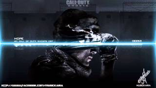 Top Emotional Music of All Times - Hope (Call Of Duty: Ghosts OST - Main Theme)