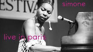Suzanne by Nina Simone