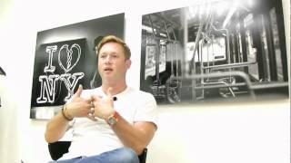 1-2-1 w/ Jeff Staple & Greg Selkoe of Karmaloop
