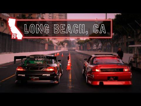 Long Beach 2018