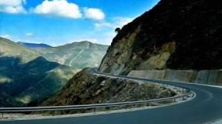 carreteras mojadas - cristian meier