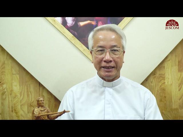 Cha Phạm Thanh Liêm, S.J. giới thiệu về Trung tâm Linh đạo Inhã