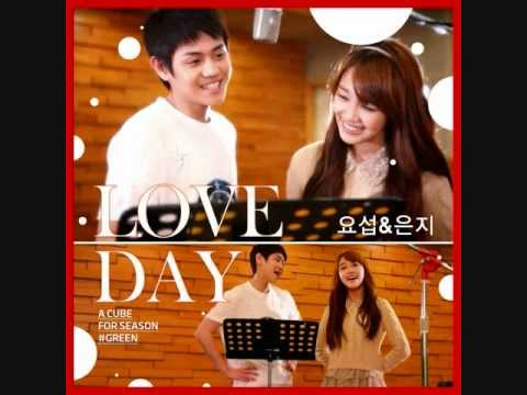 Yoseob - Love Day B2uty Version