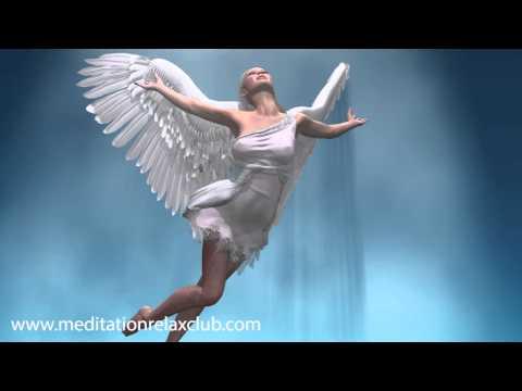 Musica Celestial para Relajarse con Sonidos de la Naturaleza   Musica de Angeles Celestiales