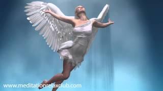 Musica Celestial para Relajarse con Sonidos de la Naturaleza | Musica de Angeles Celestiales