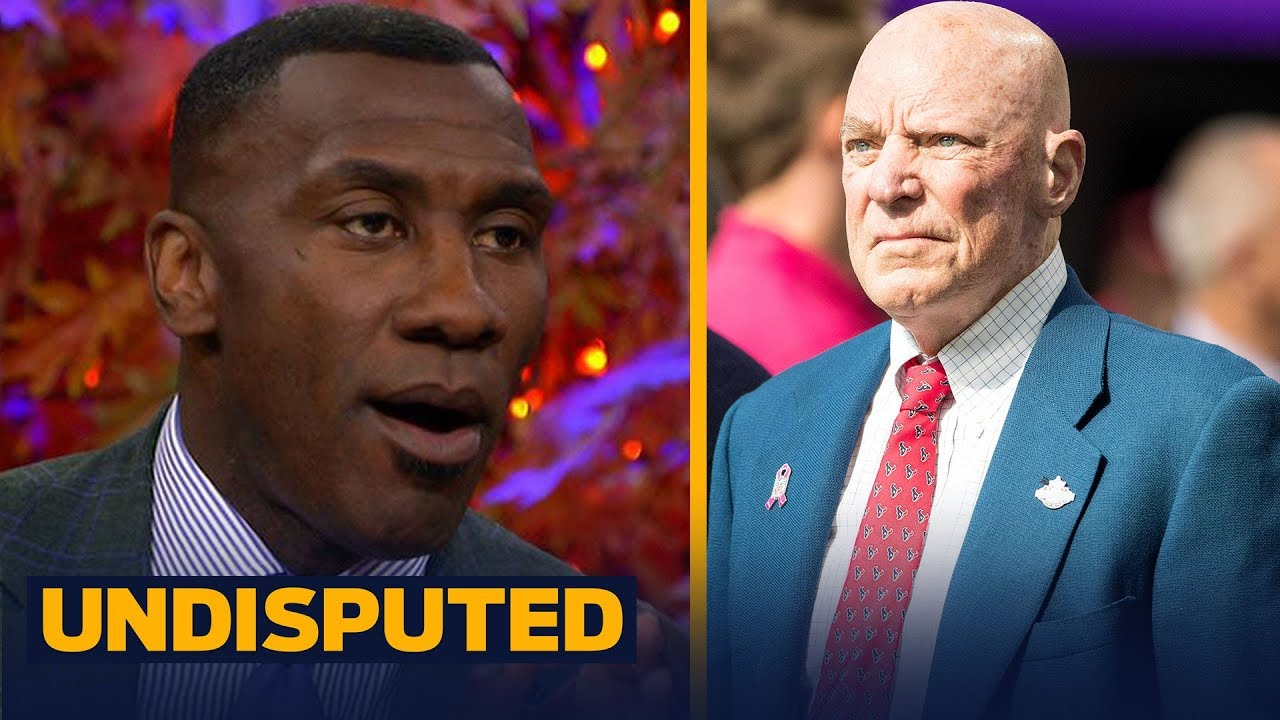 shannon-sharpe-reacts-to-bob-mcnair-s-comments-at-the-nfl-owners-meeting-undisputed