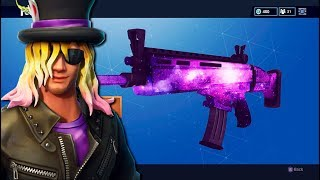 PETS ET SKINS POUR WEAPONS! FORTNITE: Bataille Royale