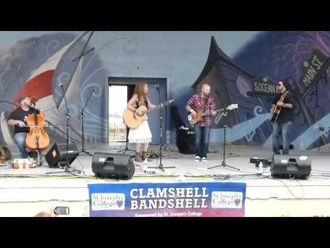"Cassandra House ""Dead Hearts,"" GSB Music Fest July 19th, 2014"