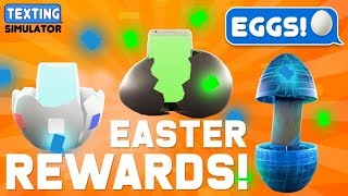 Roblox Texting Simulator Hidden Easter Egg
