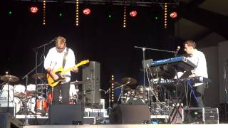 State Urge - More, Ino-Rock Festival, Inowroclaw 2015