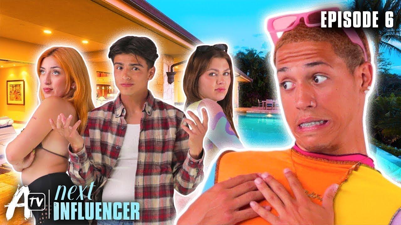 Download DATE NIGHT DISASTER!! | Next Influencer Season 2 Ep. 6 | AwesomenessTV