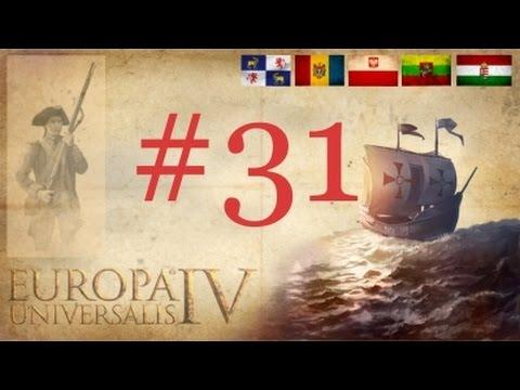 CZ Europa Universalis IV (+6 Expansions) Pt.31 Final - Polsko