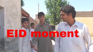pashto new video EID moment 2017