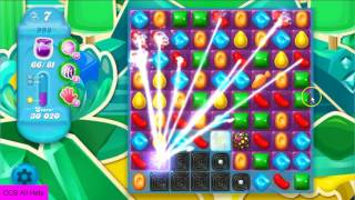 Candy Crush Soda Saga Level 998 NO BOOSTERS