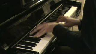 Relight My Fire - Dan Hartman - piano cover