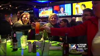 New Dave And Buster's In Boise