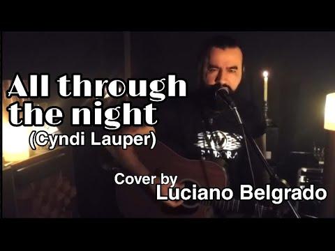 Luciano Belgrado - All through the night Mp3