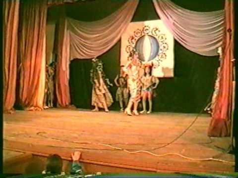Театр моды