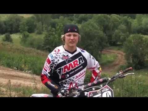 SMX Profi Team 2014  motocross tional video
