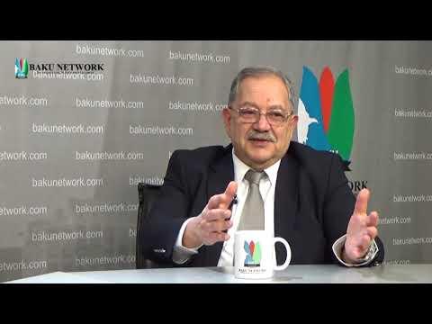 Эльхан Алескеров и Арье Гут обсудили уровень развития азербайджано-израильских отношений