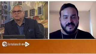Bloqueo a Maduro   La Mañana de EVTV   06/14/2021 Seg 7