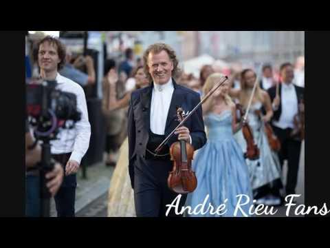 André Rieu - Memory (Instrumental Version)