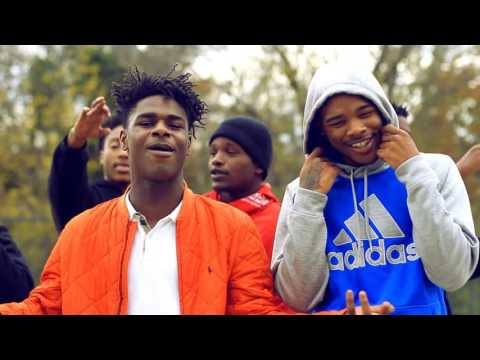 Stonez x Ballout x BFG - Plays | Shot By: DJ Goodwitit (Prod By. @94stonez)