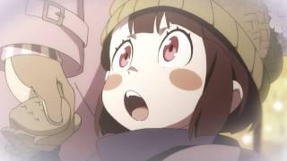 TVアニメ『リトルウィッチアカデミア』PV 島田満 検索動画 16