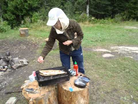 2014-09-01 Camping on Crown Land for Free