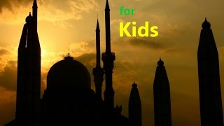 Tawheed for Kids series - Vol 1 - The Creator