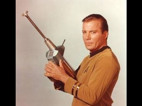 William Shatner: Happy Birthday To Star Trek's Captain Kirk
