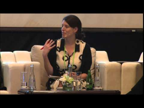 Forests Asia 2014 - Day 1 Discussion forum, Building natural capital