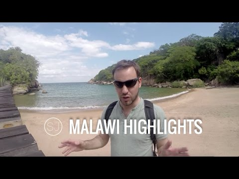 MALAWI TRIP HIGHLIGHTS