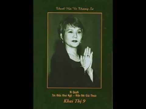 Hãy Tha Thứ Cho Chính Mình - Quyển Khai Thị 9 ( bài 09 ) - Sư Phụ tại ngôi đền Ấn Độ, California.