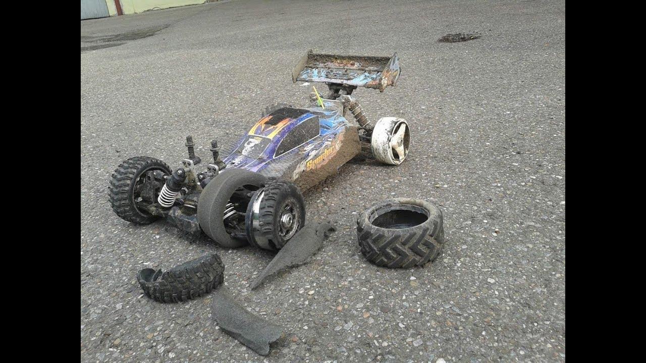 6s Brushless Reifen Wheels Kill Carson Specter 6s Lipo
