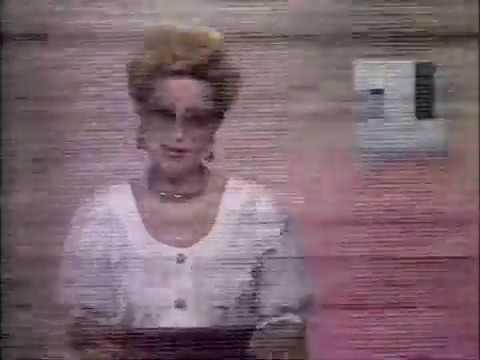 "Программа передач 1-й канал ""Останкино"". Диктор Светлана Моргунова. 20.06.1993"