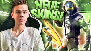 """ New Skin! "" 🔥 