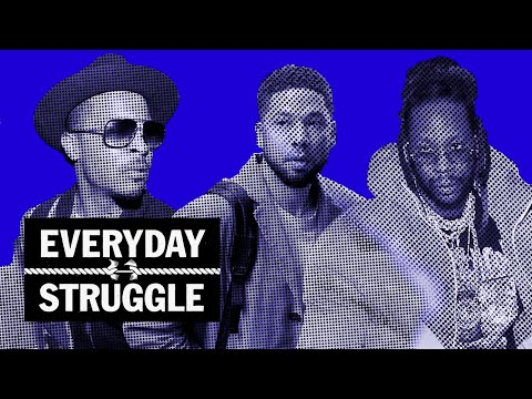 Jussie Smollett Arrested for Faking Hate Crime, Hip Hop Guilty of Appropriation? | Everyday Struggle