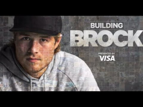 Building Brock - Canucks' Star Brock Boeser's Journey To The NHL
