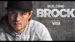Building Brock - Canucks' Star Brock Boeser's Journey To The NHL