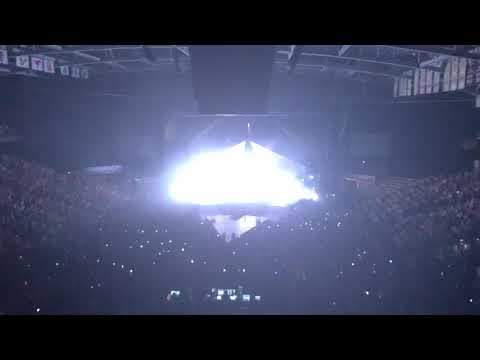 Intro/Amen - For KING & COUNTRY | Live | Addition Financial Arena ORLANDO, FL / Burn The Ships Tour