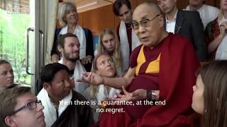 Далай-лама. Смерть – это часть жизни