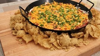 "Nacho Dip - ""superbowl Appetizer"" - See Recipe"