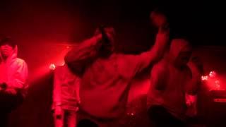 BAKERIE X SEXYHAMMER -《$洗緊港紙 搵緊人民幣¥》Live @Hidden Agenda